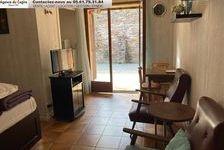 Vente Appartement Bagnères-de-Luchon (31110)