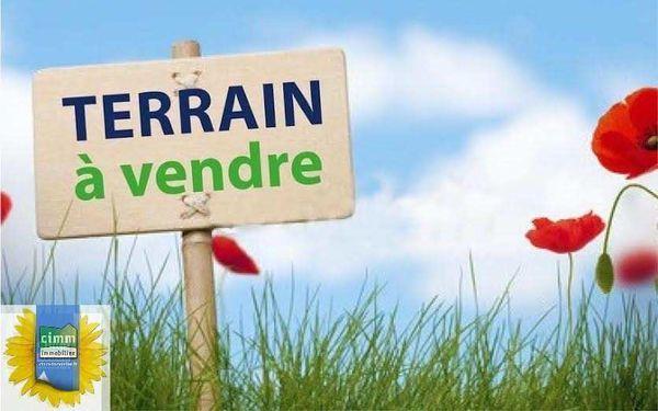 Terrain - 421 m² 20000 Auxonne (21130)
