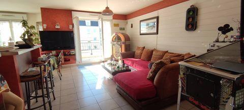 Appartement Le Raincy (93340)