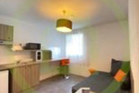 Appartement Rouen (76000)