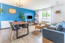 Vente Appartement Gières (38610)