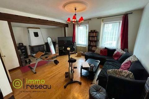 Maison 111000 Saint-Michel (02830)