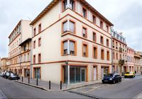 Toulouse - Les Chalets/ rue JOB - local commercial ou... 1608