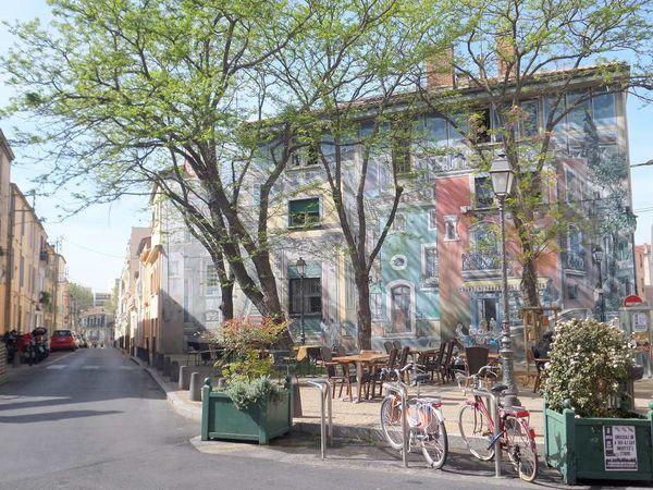 Appartement - 4 pièce(s) - 107 m² 470000 Montpellier (34000)