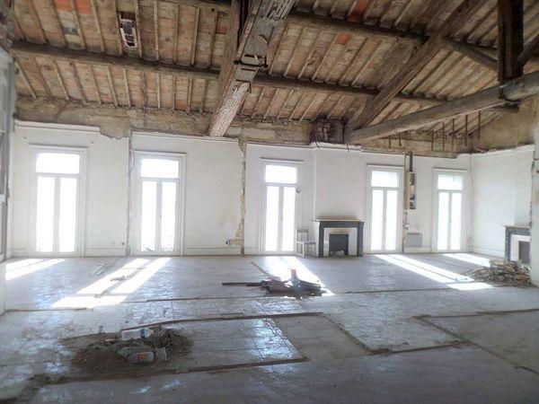 Appartement - 5 pièce(s) - 150 m² 399000 Montpellier (34000)