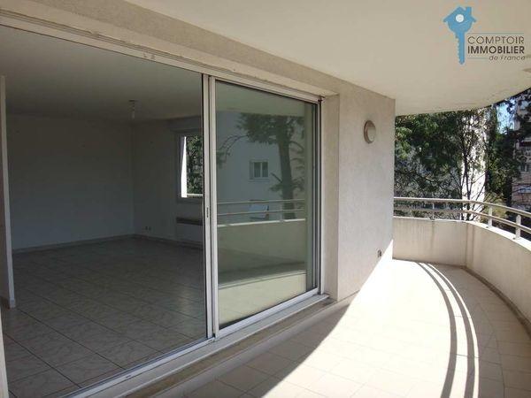 Appartement - 3 pièce(s) - 68 m² 163000 Montpellier (34070)