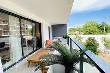 Appartement 397000 Montpellier (34000)