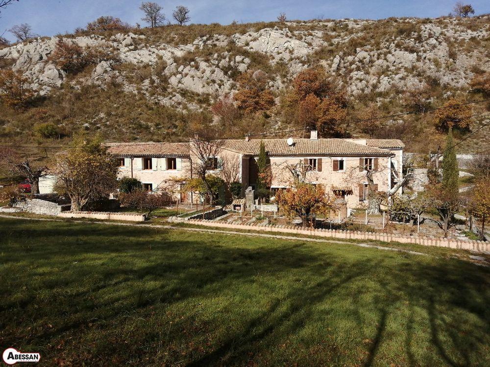 Vente Villa Maison Sisteron