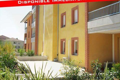 Appartement Muret (31600)