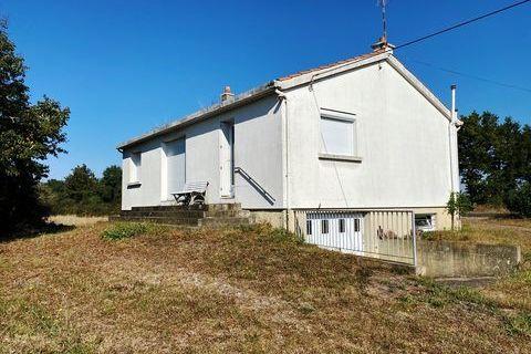 Maison 560 La Boissière-de-Montaigu (85600)