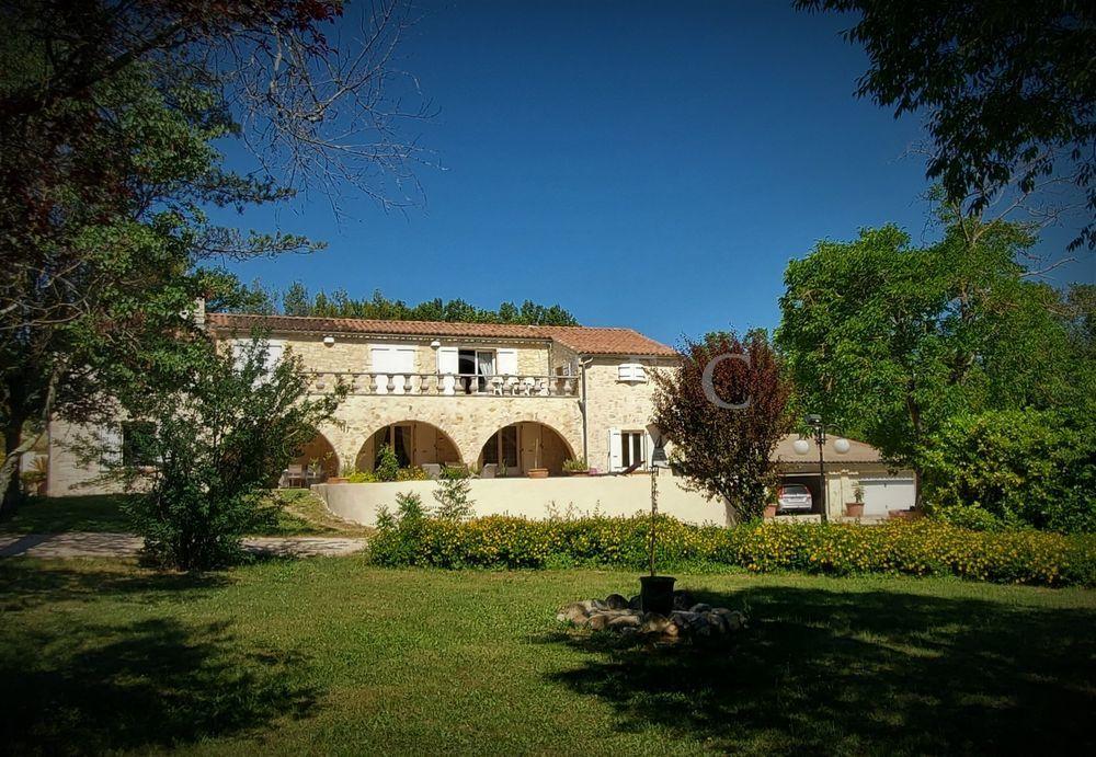 Vente Villa Domaine Allegre