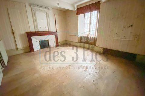 Maison 108500 Prat-Bonrepaux (09160)