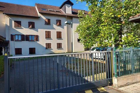 Appartement Crolles (38920)