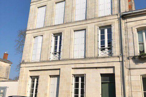 Appartement 620 Rochefort (17300)