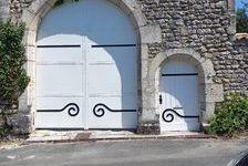 Maison en pierre 368000 Angoulême (16000)