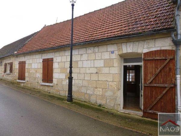 Vente Villa Maison  à Gournay sur aronde