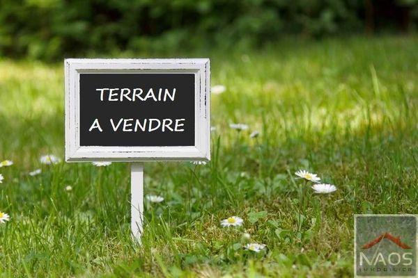Vente Terrain Terrain  à Saint yrieix sur charente