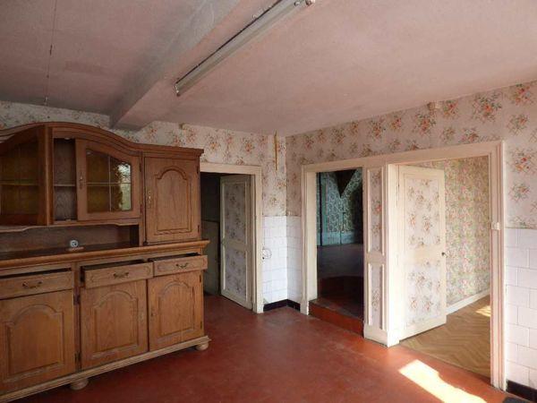 Annonce vente maison vervins 02140 60 m 35 000 for Annonces location maison particulier