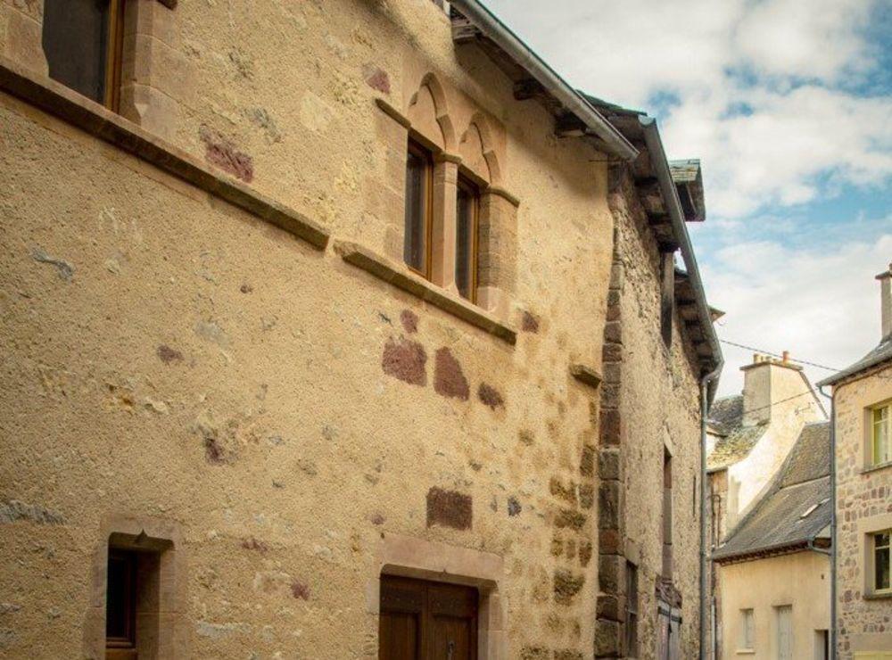 Vente Maison Maison de village Espalion