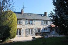 Vente Maison Pacy-sur-Eure (27120)