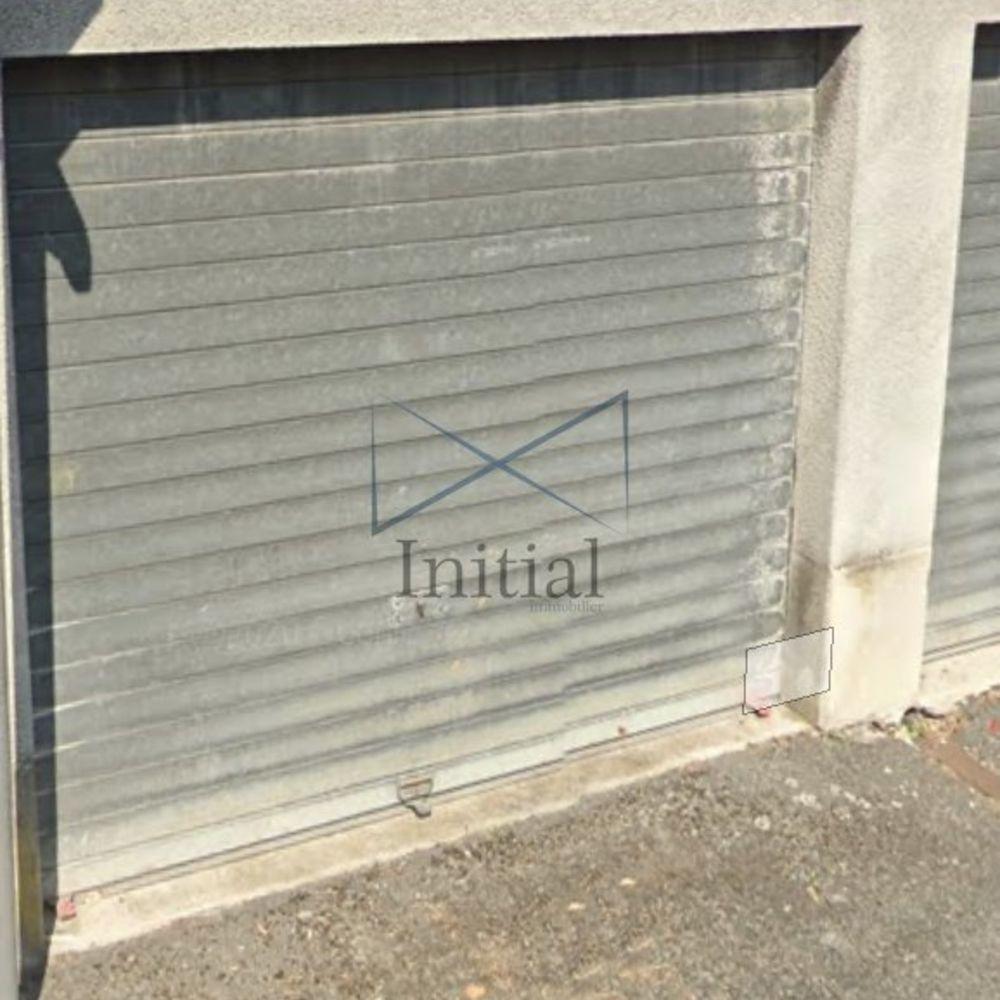 Vente Parking/Garage Garage Troyes