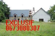 Vente Maison Burcy (14410)