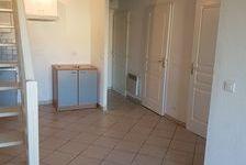 Location Appartement Gigean (34770)