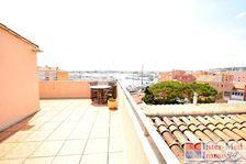 Appartement 296000 Le Cap D Agde (34300)
