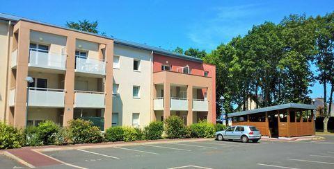 Appartement 417 Saint-Brieuc (22000)