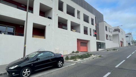 Location Parking / Garage Grabels (34790)