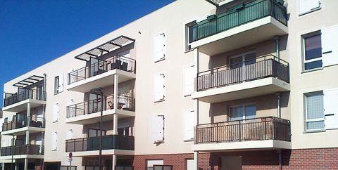 Appartement 776 Montereau-Fault-Yonne (77130)
