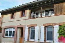 Maison Villefranche-de-Lauragais (31290)