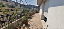 Appartement bourgeois 1500 Nice (06000)