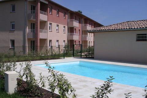Appartement 503 Montauban (82000)