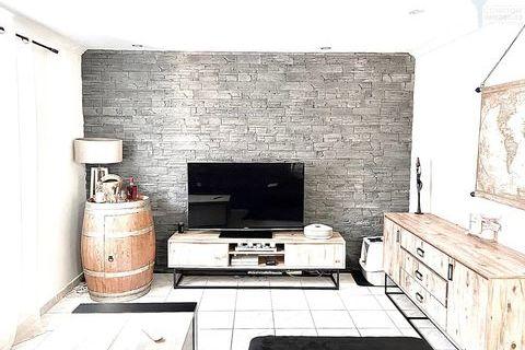 Maison 249500 Nîmes (30000)