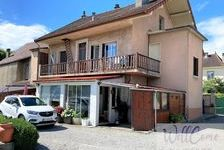 Vente Villa Aix-les-Bains (73100)