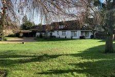 Maison 399000 Pacy-sur-Eure (27120)