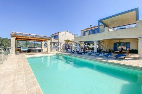 Vente Villa Uzès (30700)