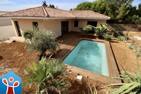 Vente Maison Portiragnes (34420)