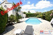 Vente Villa Le Cap D Agde (34300)