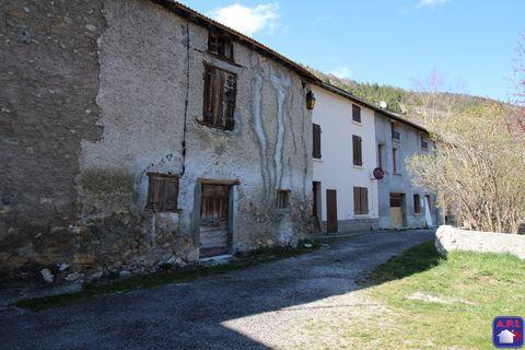 Maison Ax-les-Thermes (09110)