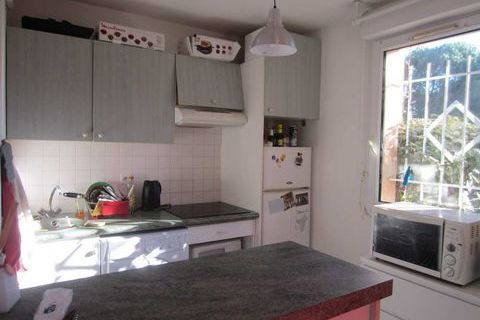 Appartement 97500 Toulouse (31100)