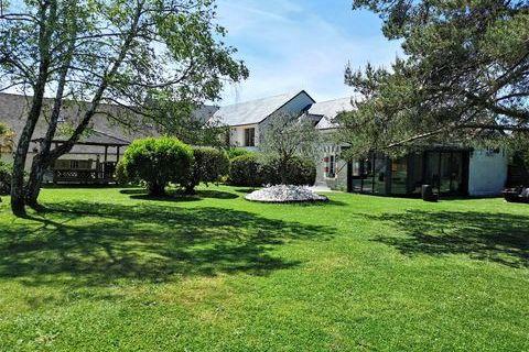 Vente Villa Chenonceaux (37150)