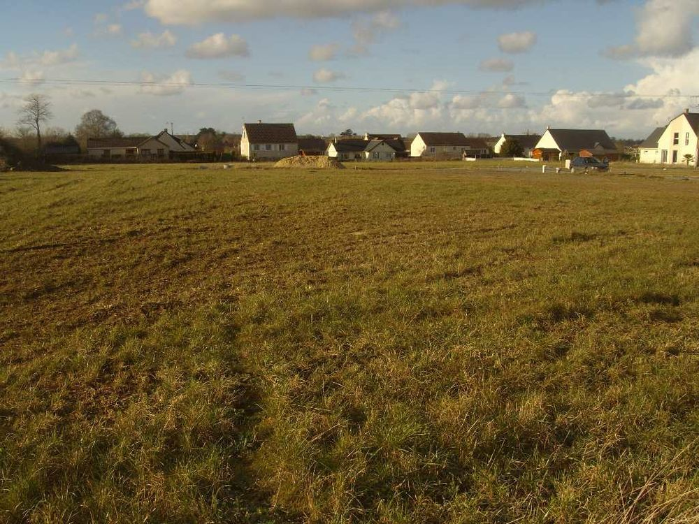 Vente Terrain Terrain constructible Bayeux
