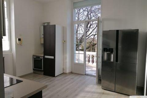 Location Appartement Castres (81100)