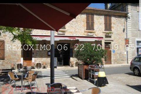 Café - Restaurant 121000 64190 Navarrenx