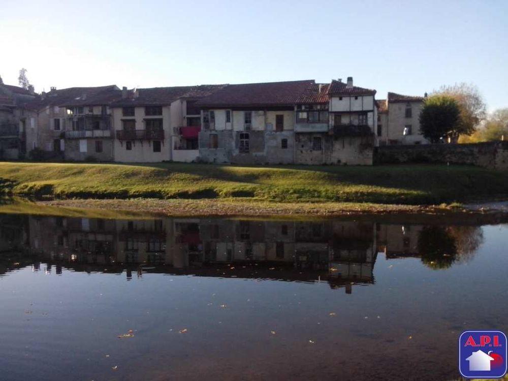 Vente Immeuble Immeuble à rénover Le mas d'azil