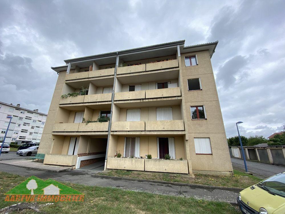 Location Appartement Appartement Saint gaudens