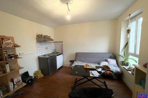 Appartement 315 La Bastide-de-Sérou (09240)