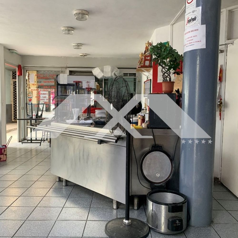 Restaurant 77220 97460 Saint paul